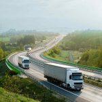 TuSimple showcased the latest autonomous truck at CES 2018
