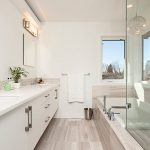 Enhance your bathroom beauty with the help of bathroom renovations