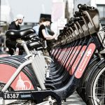 Pedal your way to multiple benefits with public bike sharing systems