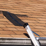 4 types of damage that mean you have to replace your roof