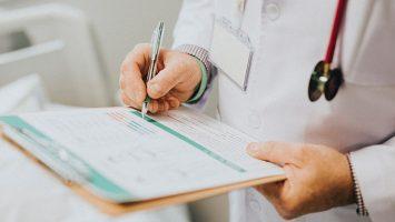 doctor prescription form
