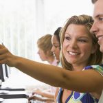 E-learning platforms are challenging the traditional learning systems