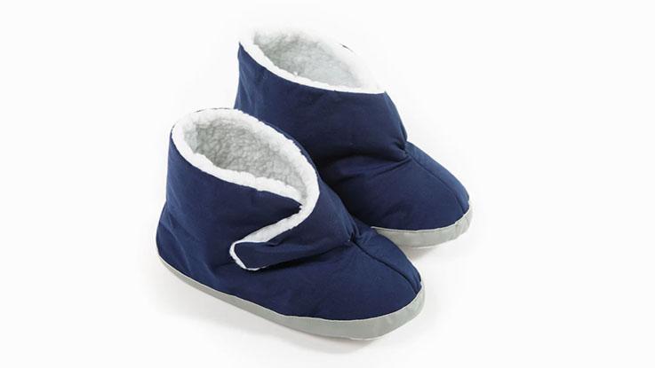 edema boots
