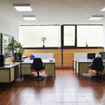 4 steps to improve your office for Covid safety