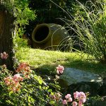 How to create a zen refuge in your very own garden