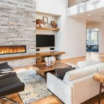Gas log fireplaces – the new trend in fireplaces