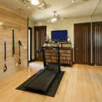 5 types of floor for your home gym