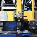 Industrial Robot Deployments Grow