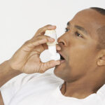 Can poor indoor air quality increase asthma attacks?