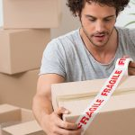 Pre-move preparation: special tips on oddly-shaped, fragile and hazardous items