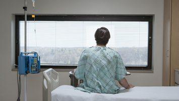 patient hospital