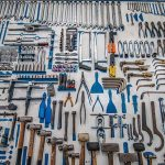 Tools you must have in your garage
